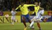 Qualifs Mondial 2018 : Equateur 1 - 3 Argentine