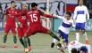 Qualifs Mondial 2018 : Iles Féroé 0 - 6 Portugal