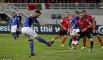Qualifs Mondial 2018 : Italie 1 - 0 Albanie