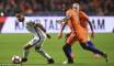 Qualifs Mondial 2018 : Pays Bas 0 - 1 France