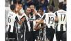 Serie A (10ème journée) : Juventus 4 – Sampdoria 1