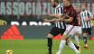 Série A (11ème journée) : AC Milan 0 - Juventus 2