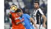 Serie A (11ème journée) : Juventus 2 – Naples 1