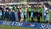 Série A (13ème journée) : Fiorentina 2 -  Empoli 2