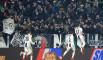 Serie A (15ème journée) : Juventus 1 - Inter Milan 0