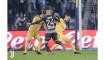 Série A (15ème journée): Naples 0 – Juventus 1