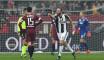 Série A (16ème journée) : Torino 1 -  Juventus 3