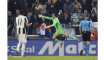 Série A (17ème journée) : Juventus 1 – Rome 0