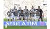 Série A (1ère journée) : Juventus 3 – Cagliari 0
