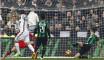 Série A (22ème journée) : Sassuolo 0 – Juventus 2