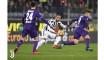 Série A (24ème journée): Fiorentina 0 – Juventus 2