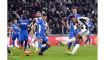 Série A : (26ème journée) : Juventus 2 – Empoli 0