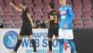 Série A (27ème journée): Naples 2 – Rome 4