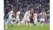 Série A (31ème journée): Juventus 2 -  AC Milan 1