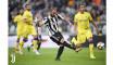 Série A (3ème journée): Juventus 3 – Chievo 0