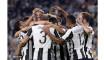 Série A (4ème journée) : Juventus 4 – Cagliari 0