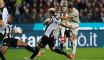 Série A (8ème journée): Udinese 0 - Juventus 2