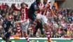 Stoke City  0 – Tottenham 1