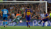 Supercoupe d'Espagne, aller : FC Barcelone 1 - 3 Real Madrid