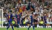 Supercoupe d'Espagne, retour : Real Madrid 2 - 0 FC Barcelone