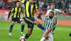 Turquie (5ème journée): Konyaspor 0 - Fenerbahçe 1