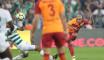 Turquie (6ème journée) : Bursaspor 1 – Galatasaray 2