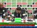 EN : M'bolhi, Brahimi et Medjani évoquent le match face à la Zambie