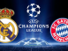 Real Madrid 1 – Bayern Munich 0 (le but de Benzema)